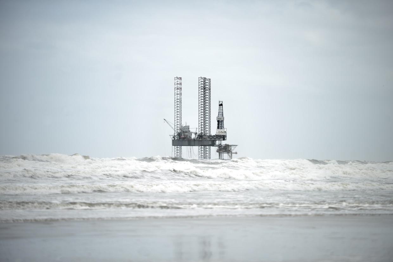 Eerste waterstoffabriek nog dit jaar de Noordzee op
