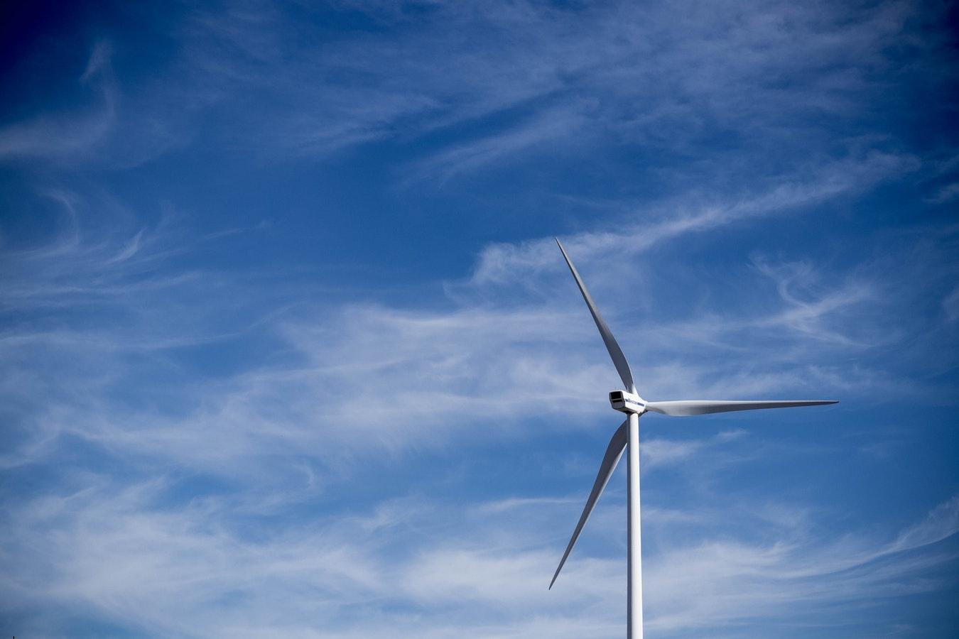 Turbines van 180 meter hoog gaan landschap Wieringermeer nu echt veranderen