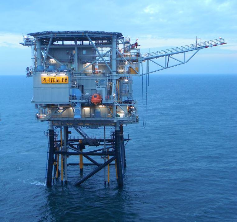 Offshore gaswinning cruciaal voor versnelling energietransitie.